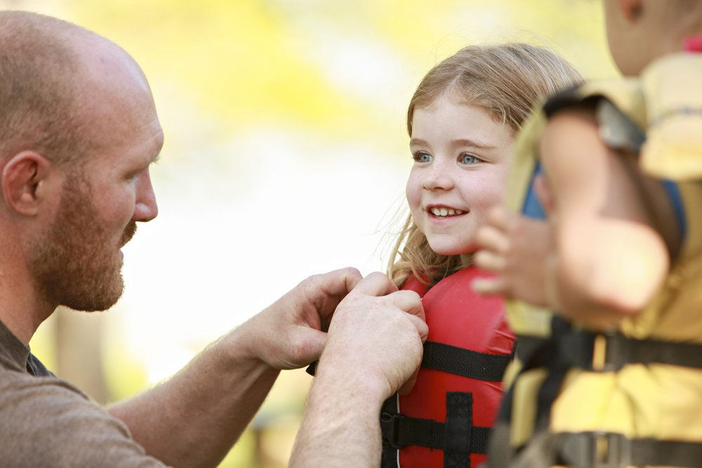 Best Life Jackets For Kids Of All Ages