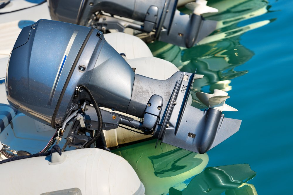 How To Winterize An Outboard Motor